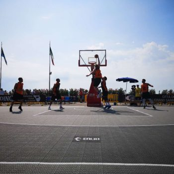FIBA 3×3 Challenger Italy