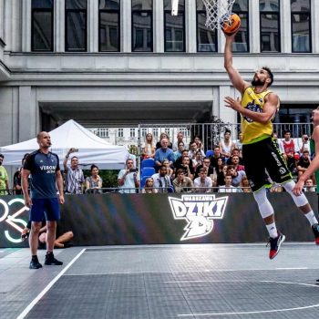 Warsaw 3×3 FIBA Satellite 2019
